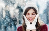 10 Tips for Saving Winter Skin