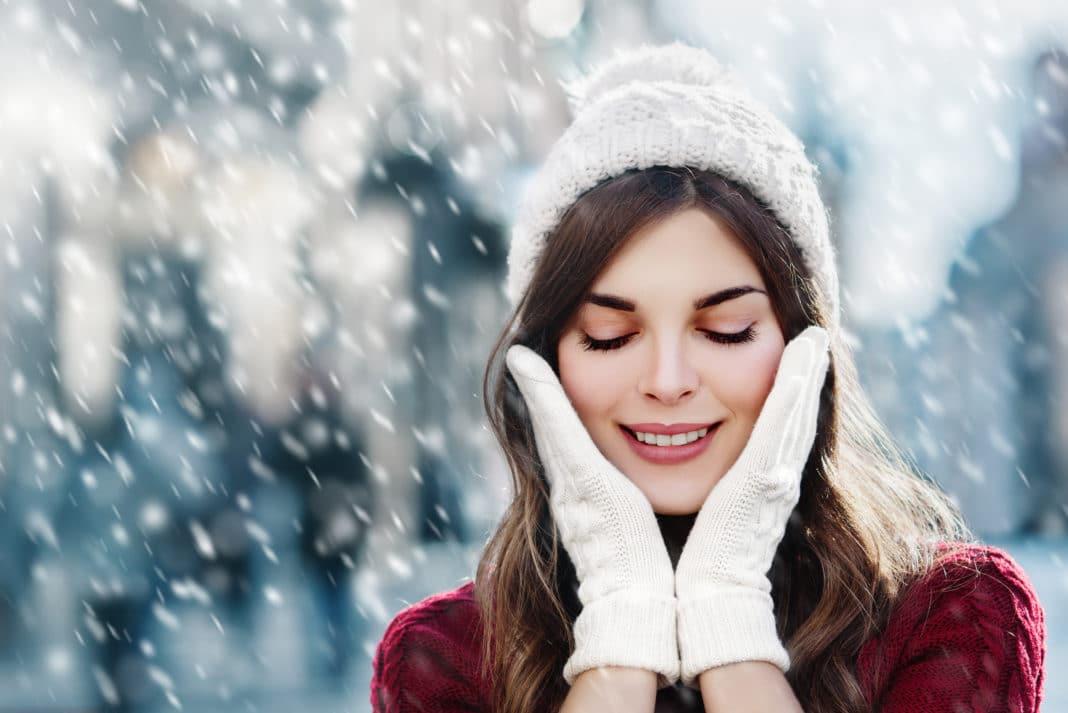 10 Tips for Saving Winter Skin