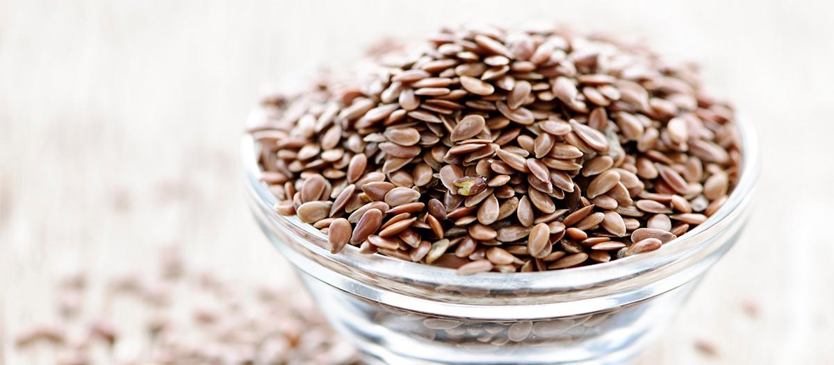 Amazing Health Benefits Of Flax Seeds