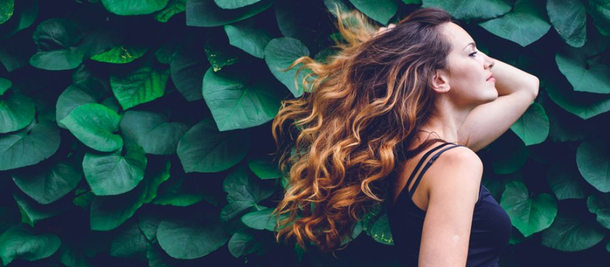 Tips for Curly Hair Care