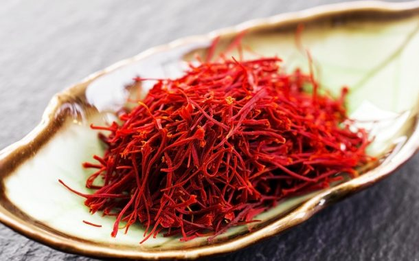 Saffron Benefits for Skin Care