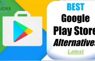 Google Play Store Top Alternatives 2020