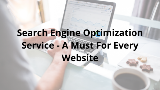Search Engine Optimization Service - A Must For Every Website