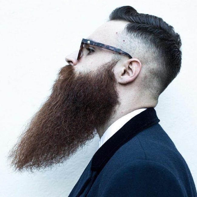 How to Grow and Maintain Beard