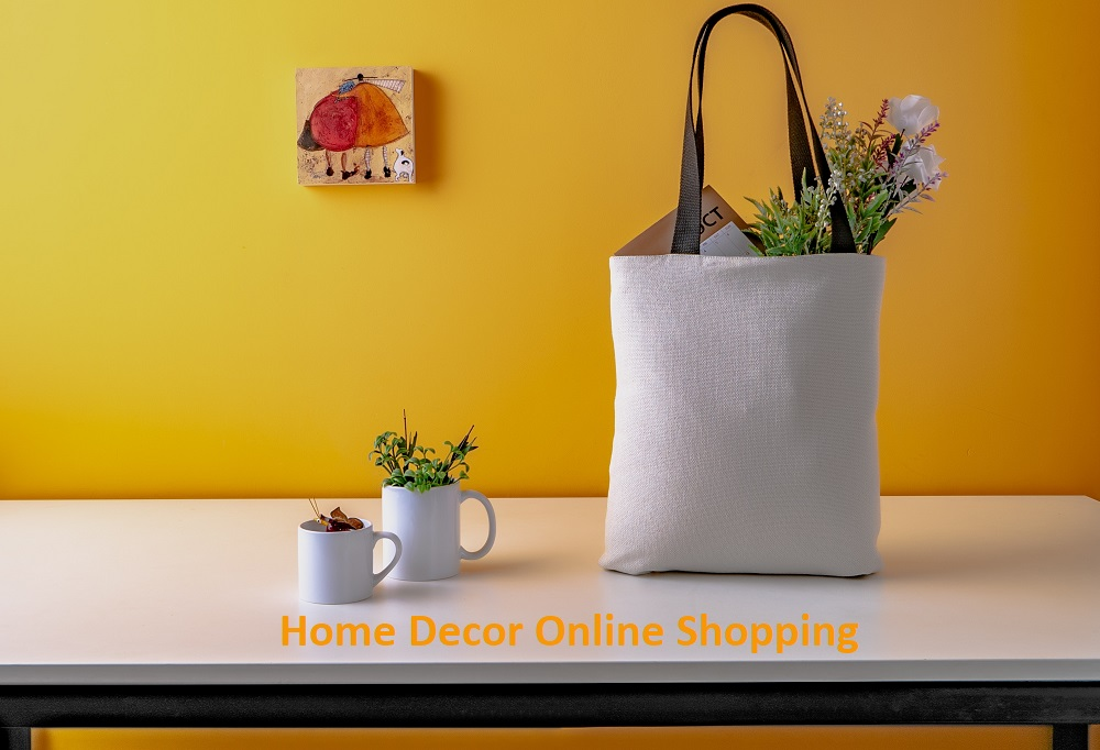 Tips for Home Decor Online Shopping in India