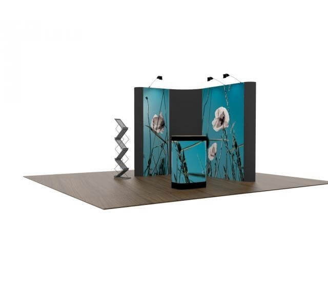 5 Ideas to Purchase the Best Modular Exhibition Stand