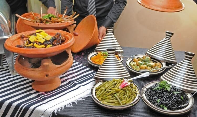 Top Best Moroccan Traditional Foods to Try