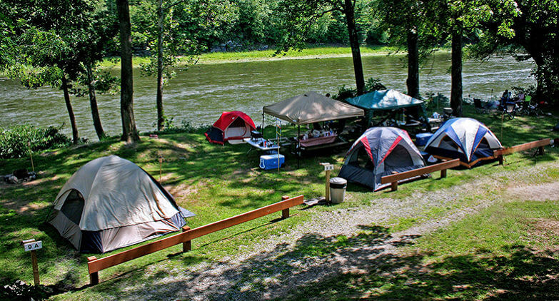 Pawna Lake Camping - One Of The Best Lakeside Camping