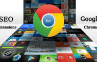 Top 10 SEO Extensions for Chrome