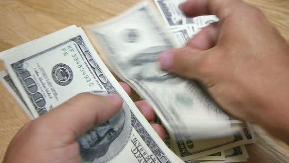 Why People are not Ready to Give Up Cash