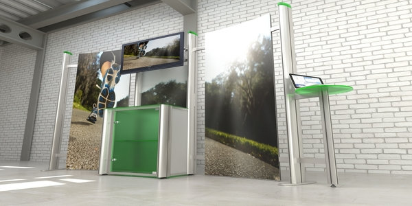 9 Tips To Install And Dismantle Modular Exhibition Stands