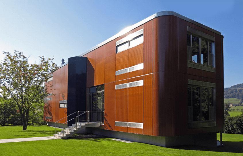Fiber House & Fiberglass Design in Pakistan | Fiberglass Sun Shade