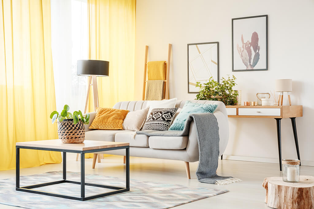 7 Tips To Revamp Your House For Summer Season