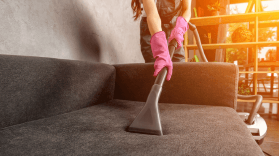 How Carpet Steam Cleaning Can Help to Make Your Life Healthy?