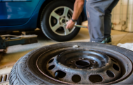 A Significant Detail Of Mobile Truck Tyre Replacement