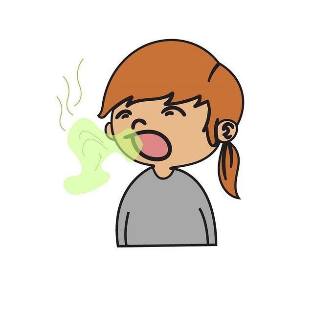 What is a Bad Breath, and What are the Ways it's Caused?