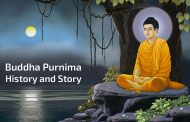 Budh Poornima - History and Story