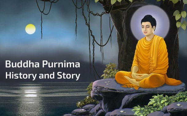 Budh Poornima - History and Story