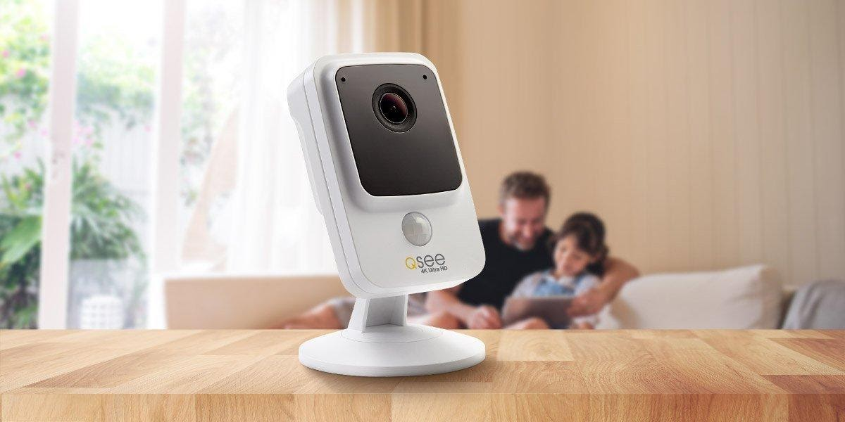 5 Best CCTV Cameras That Can Be Installed Stand Alone 2020