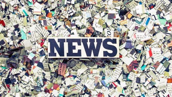 Top Best English News Sites in the World