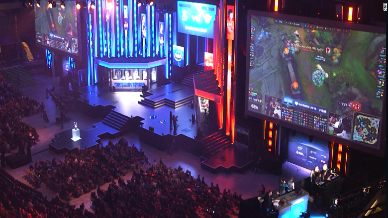 How to Start your Business with the Esports Tournament Website?
