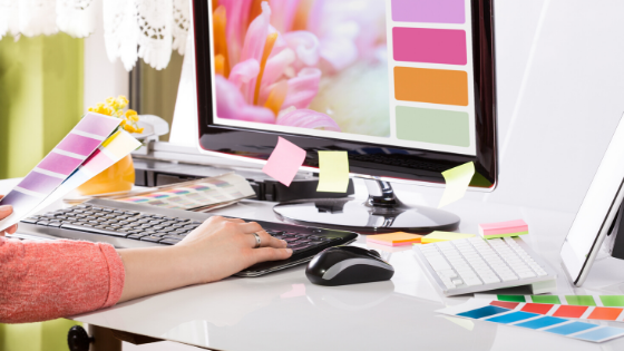 How To Promote Your Graphic Design Business?
