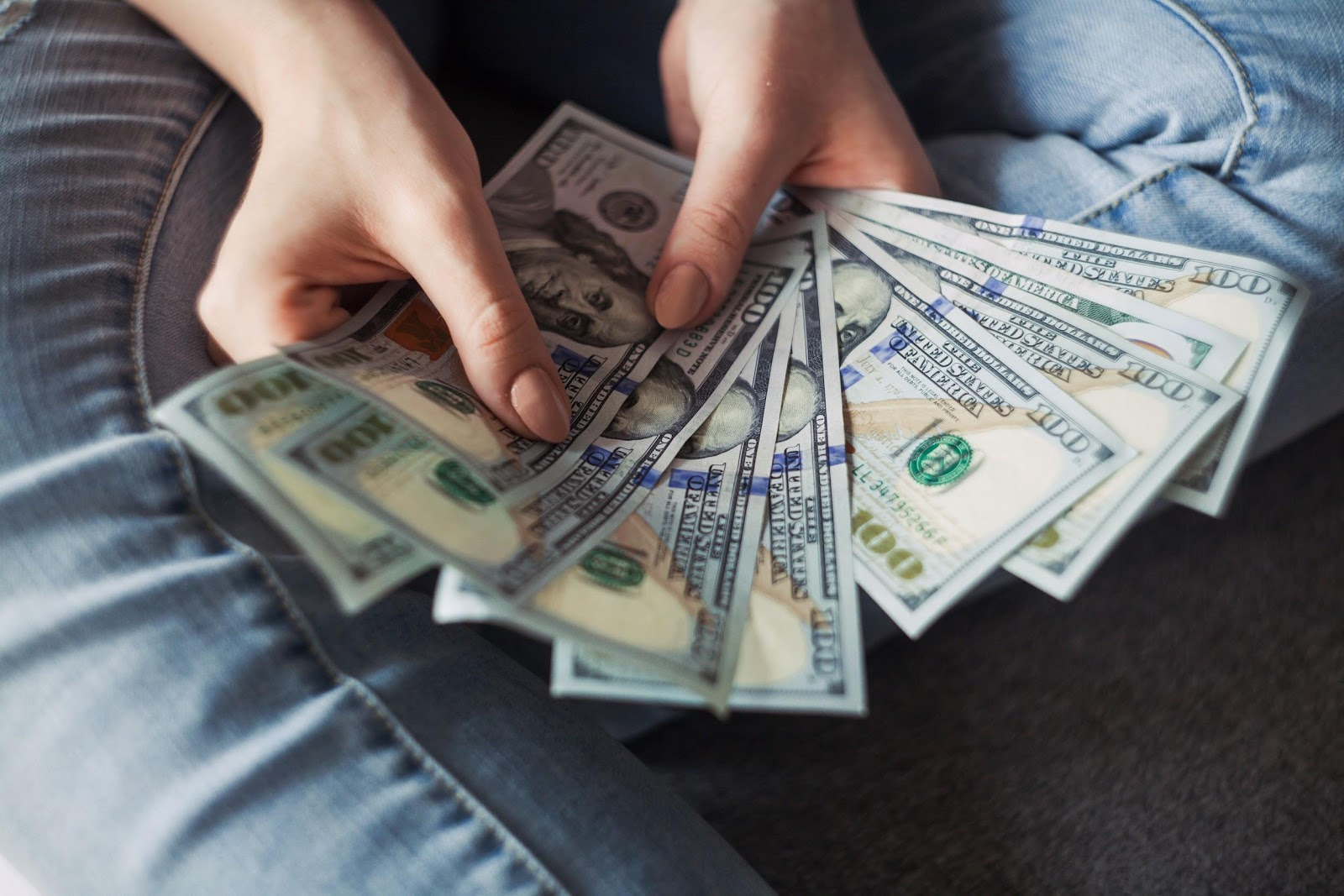 How to Get Access to Instant Cash With 6 Types of Loans