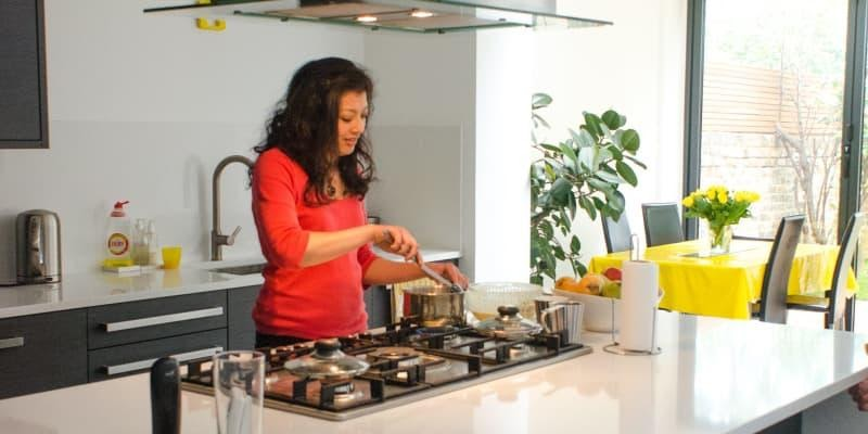 Best Kitchen Cleaning Tips for Healthful Protection against Germs