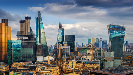 Top 10 Must - Visit Places in London