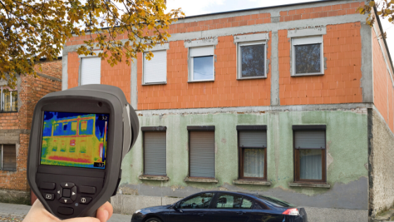 How To Figure Out And Solve The Electrical Problems With Thermal Imaging Techniques?