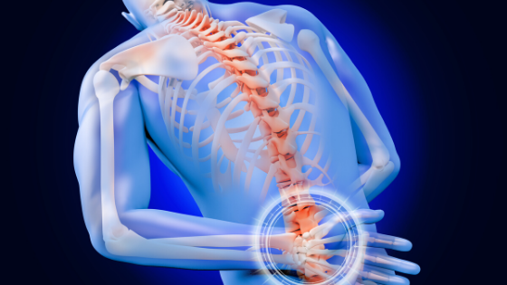 How to Get Rid of Back Pain with Exercises?