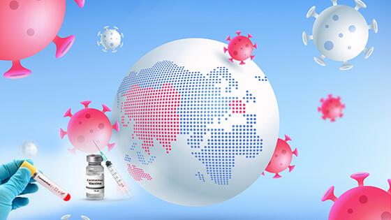Coronavirus Vaccines - GBN
