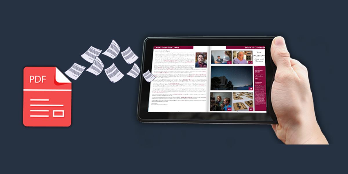 iPad Magazine App – Take Your Content to iPad