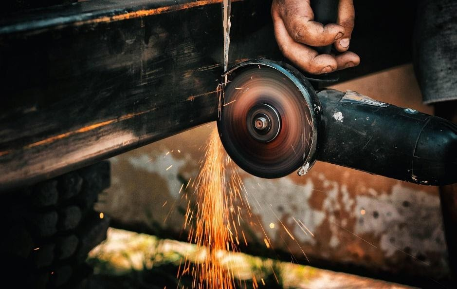 Which Grinding Wheel to Select and in What Ways?
