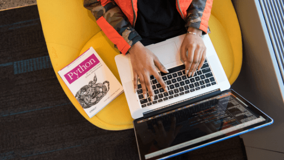 5 Reasons to Learn Python in 2020