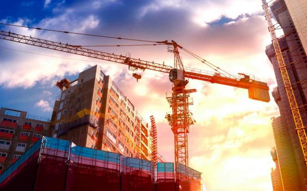 List of the Top 10 Construction Companies in India