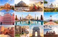Awesome Historical Places in India