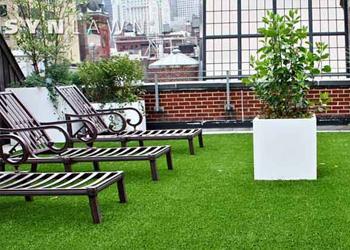 Benefits of Installing Artificial Grass in Your Garden