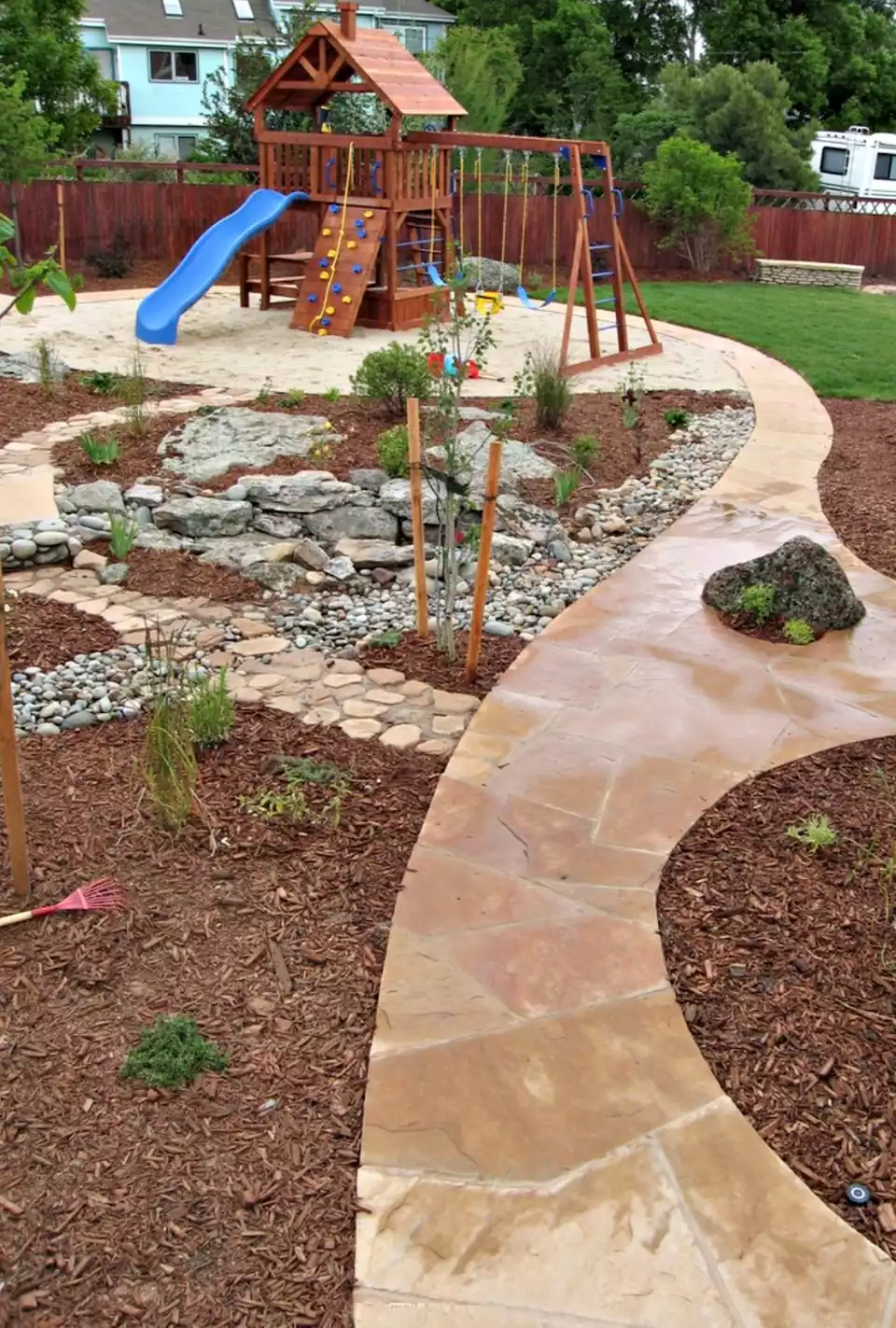 10 Best Garden Ideas to the makeover of your outdoor space for kids