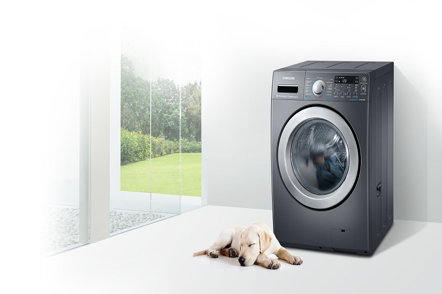 How To Clean Your Washer Washing Machine At Home