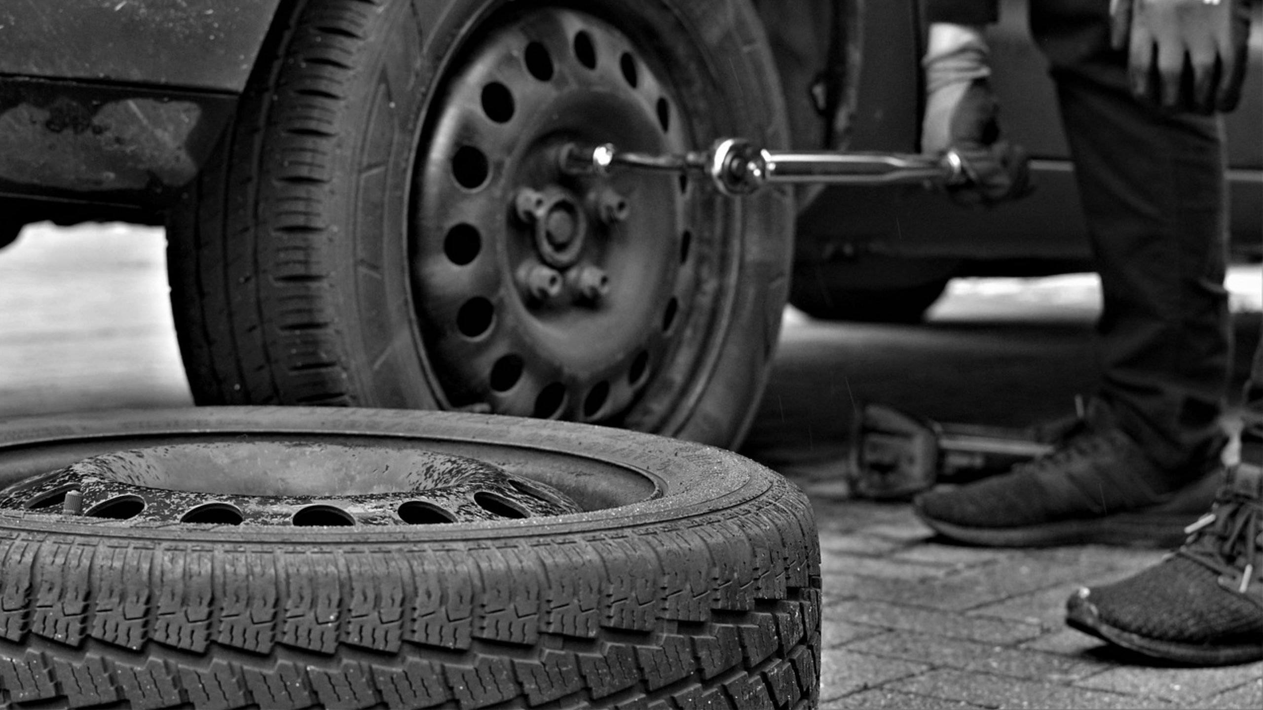 Car Tyres: Top 5 Rules To Follow For The Wellness
