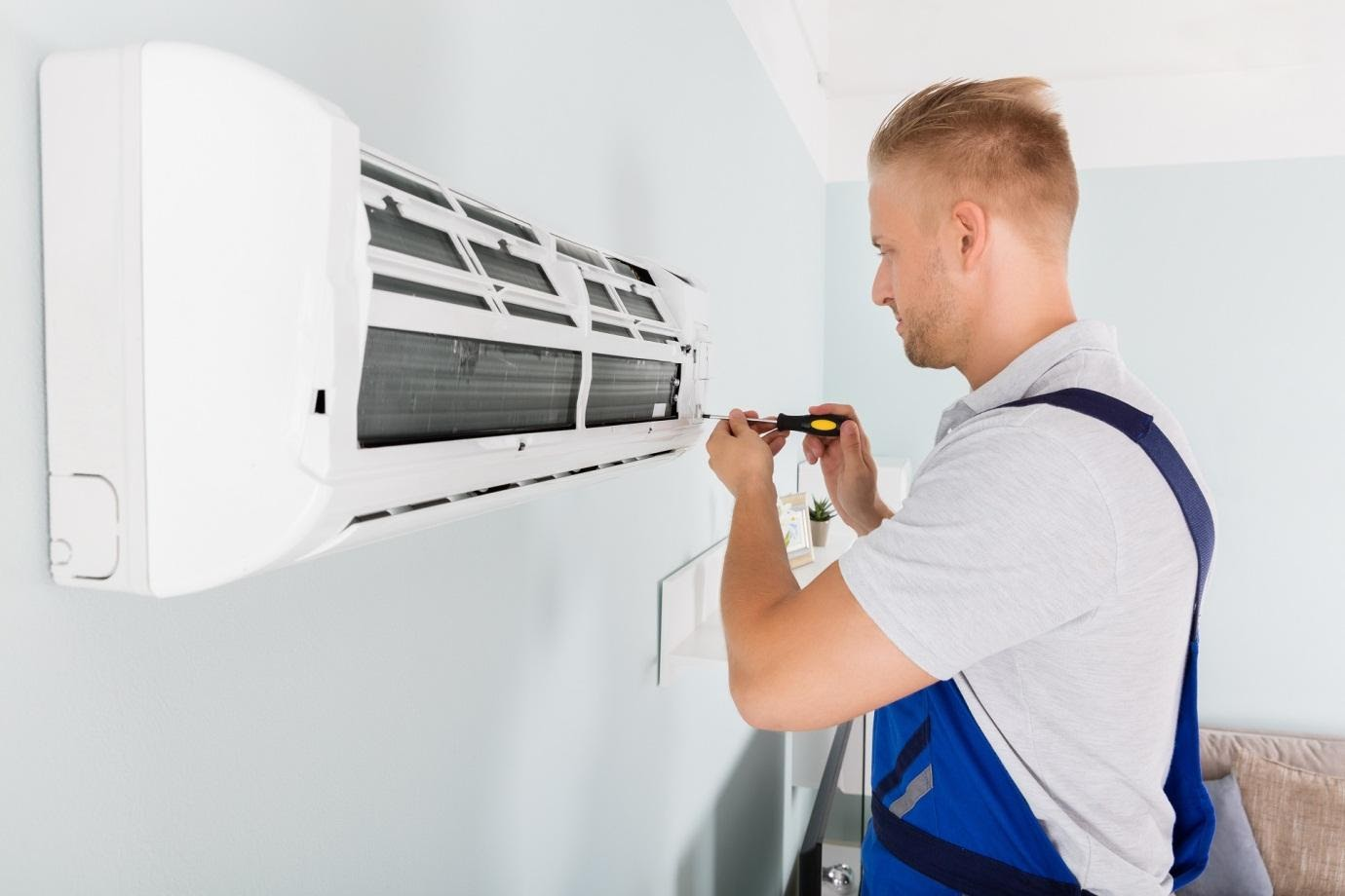 Air Conditioner Installation & Other Services by Electricians