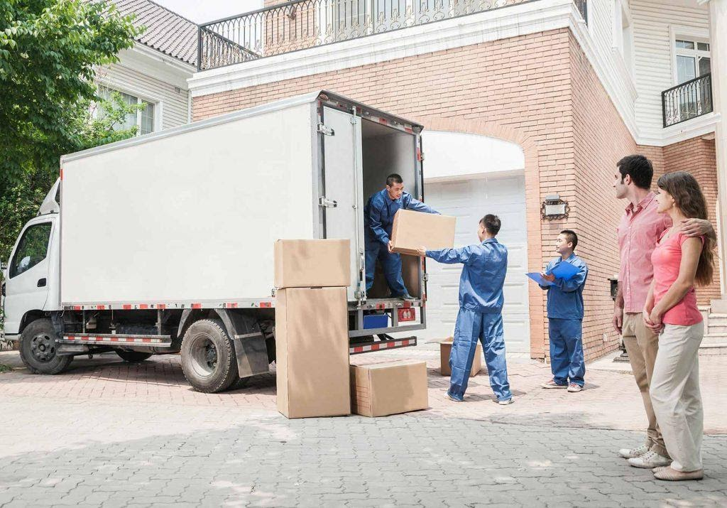 Interstate Removalists - Things to Consider While Hiring