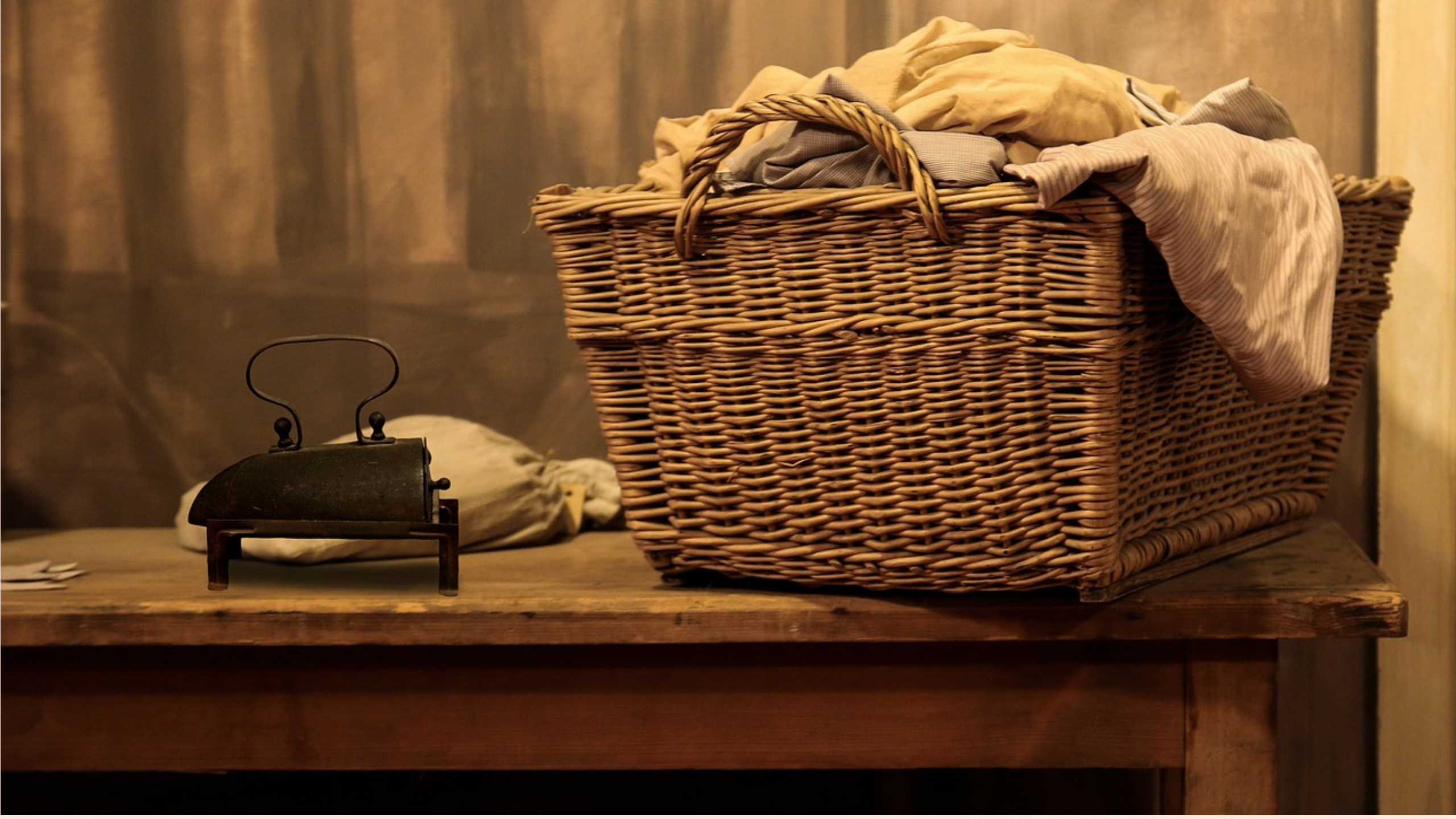 Spruce Up Your Laundry And Ironing Services With the Best