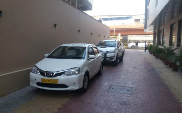 Professional Car Rental Companies in Jaipur
