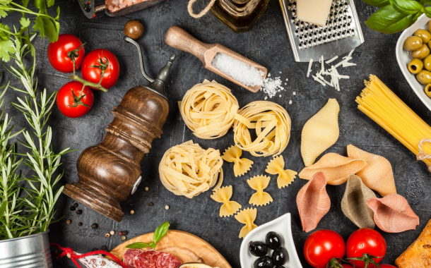 Don't Make These Blunders About Traditional Italian Food