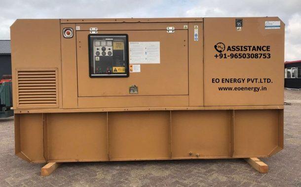 Koel Green Generator 30kva Price & Specification