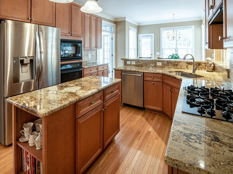 10 Benchtop Materials for Your Next Kitchen Renovation Project