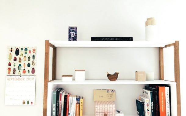 10 Ideas for Creating an Interior With Bookshelves