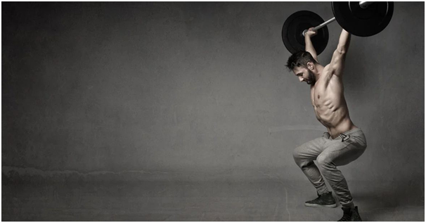 How Do Men's Crossfit Exercises Are Different from Female Crossfit Exercises?